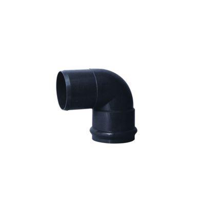 Picture of U-PVC 90° Geçme Muflu Dirsek M / F