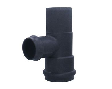 Picture of HDPE  Spigot Eşit Te