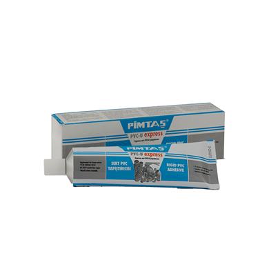 PVC-U Yapıştırıcısı(125Gr) resmi
